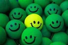 happy content creators