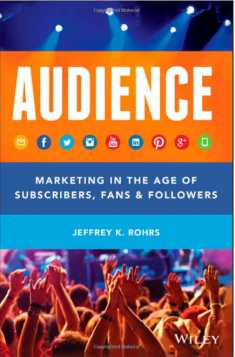 audience-book cover
