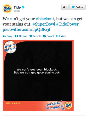 tide tweet-blackout