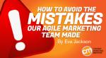 mistakes-agile-marketing-team