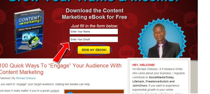 Content Marketing 101 – The Ultimate Guide To Attract Blog Readers And Profit
