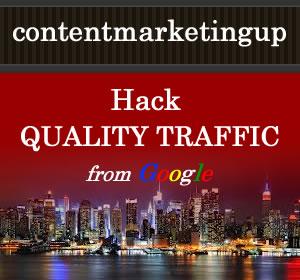 hack free traffic