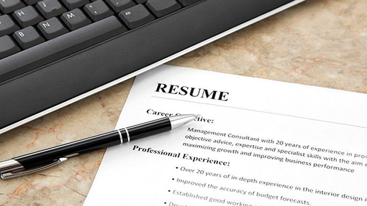 Resume Writing Tips- How to Write a Resume? - start a resume writing business