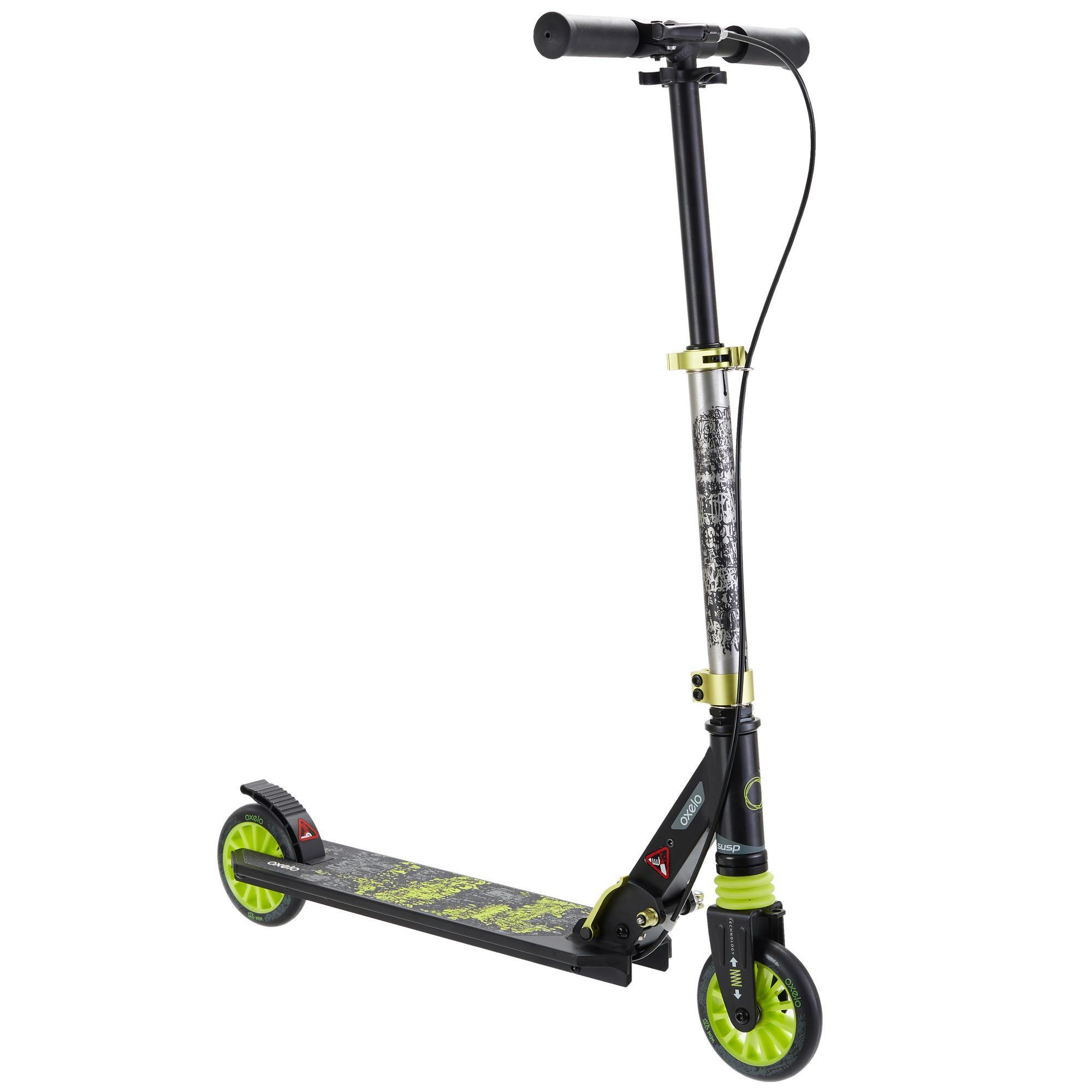Scooter Kinder Kaufen Oxelo Decathlon