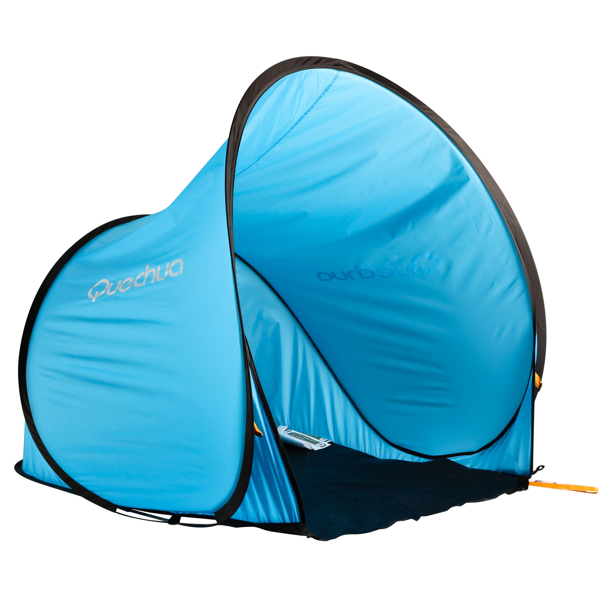 Bain De Soleil Decathlon Petit Abri 2 Seconds Randonnee Nature