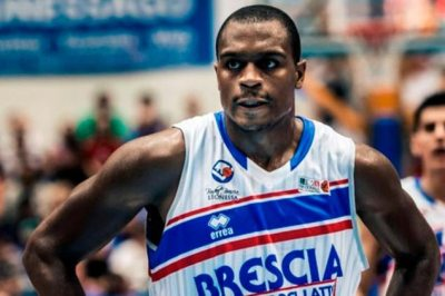 Justin Brownlee on the way to Manila to join Barangay Ginebra | SPIN.ph