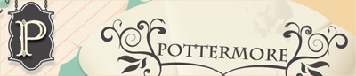Hotsite do Pottermore traduzido