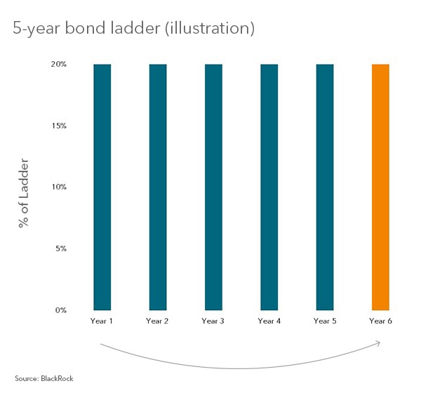 Rising Rates series The ups and downs of bond ladders - Context