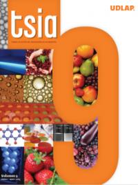 TSIA Vol.9 No.1 / Ene – May 2015