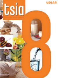 TSIA Vol.8 No.1 / Ene – May 2014