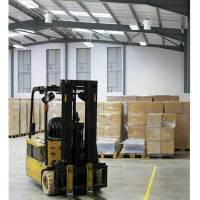 Warehouse Ventilation - Continental Fan