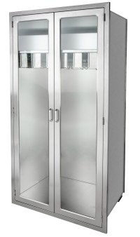 Catheter Storage Cabinet - Continental Metal Products ...