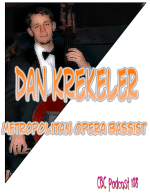 CBC 108: Dan Krekeler interview part 2