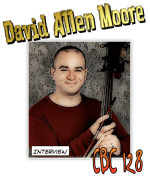CBC 128: David Allen Moore interview