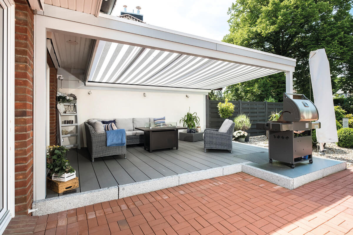 Carport Terrasse Terrasse Auf Carport Awesome Bungalow Mit Carport With
