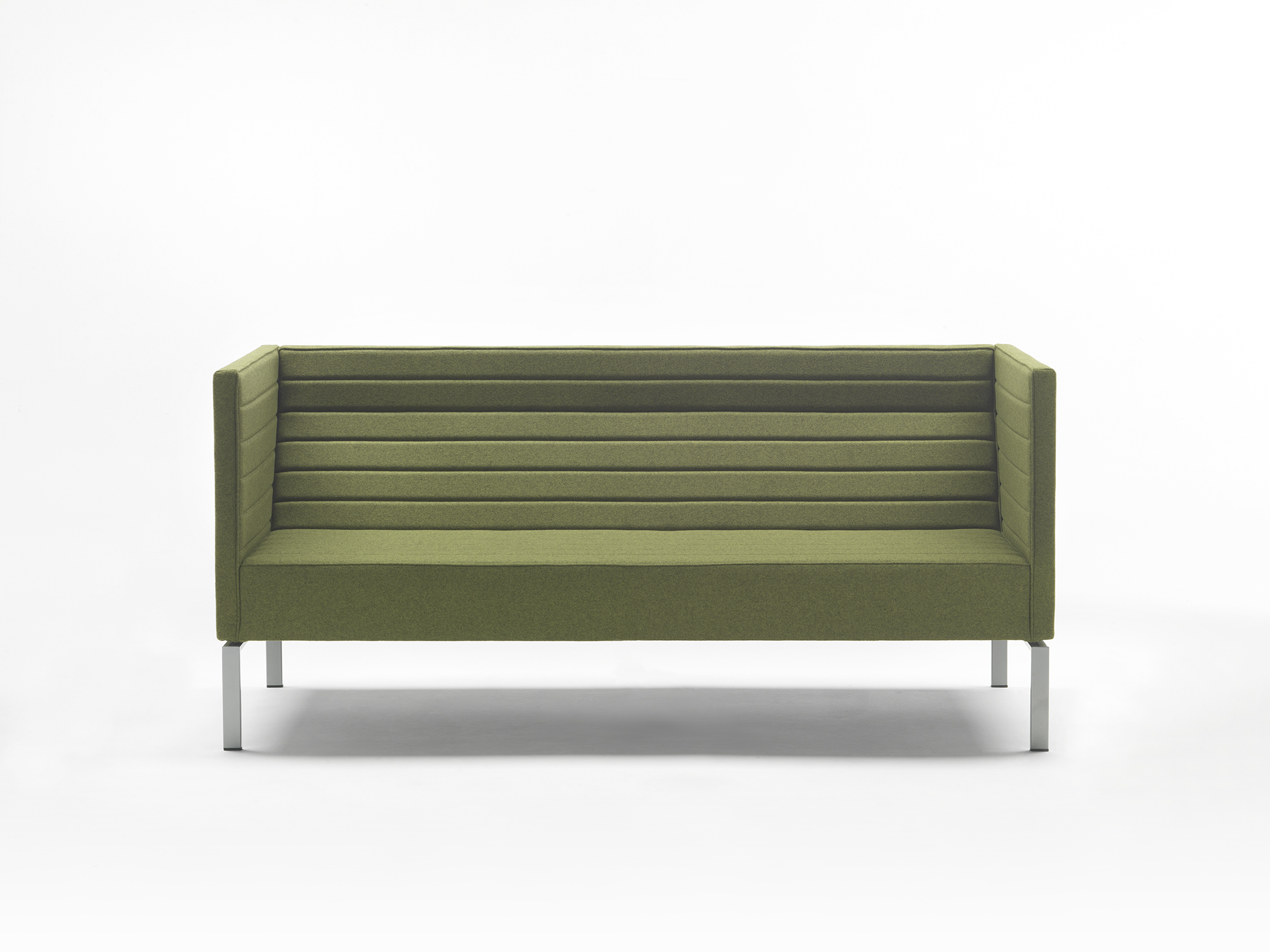 Einsitzer Sofa Stripes Marelli Contract