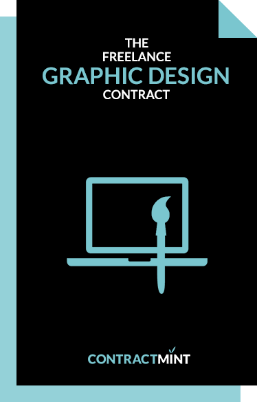 Freelance Graphic Design Contract  Graphic Design Proposal Example