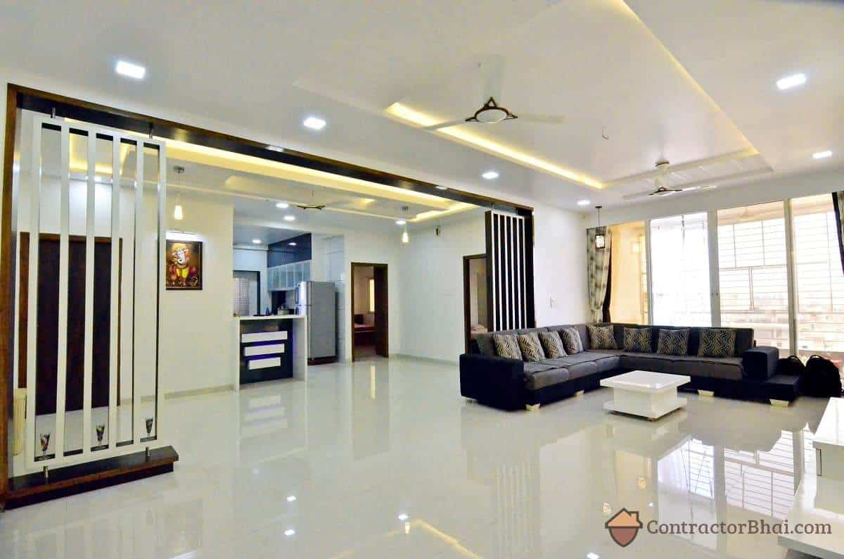 Design Your House 3d Interior Design Service For Indian Homes Contractorbhai