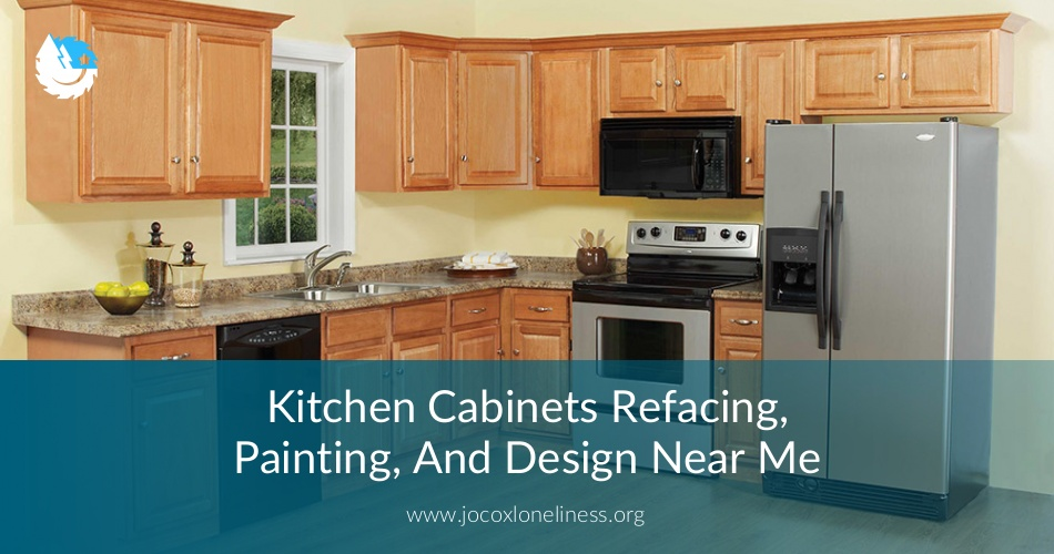 Where To Buy Kitchen Cabinets That Aren't Expensive Kitchen Cabinets Refacing, Painting, Design Near Me - Free