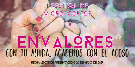bi-festival-concurso-micro-cortos-envalores-comunidad-madrid-acoso-escolar