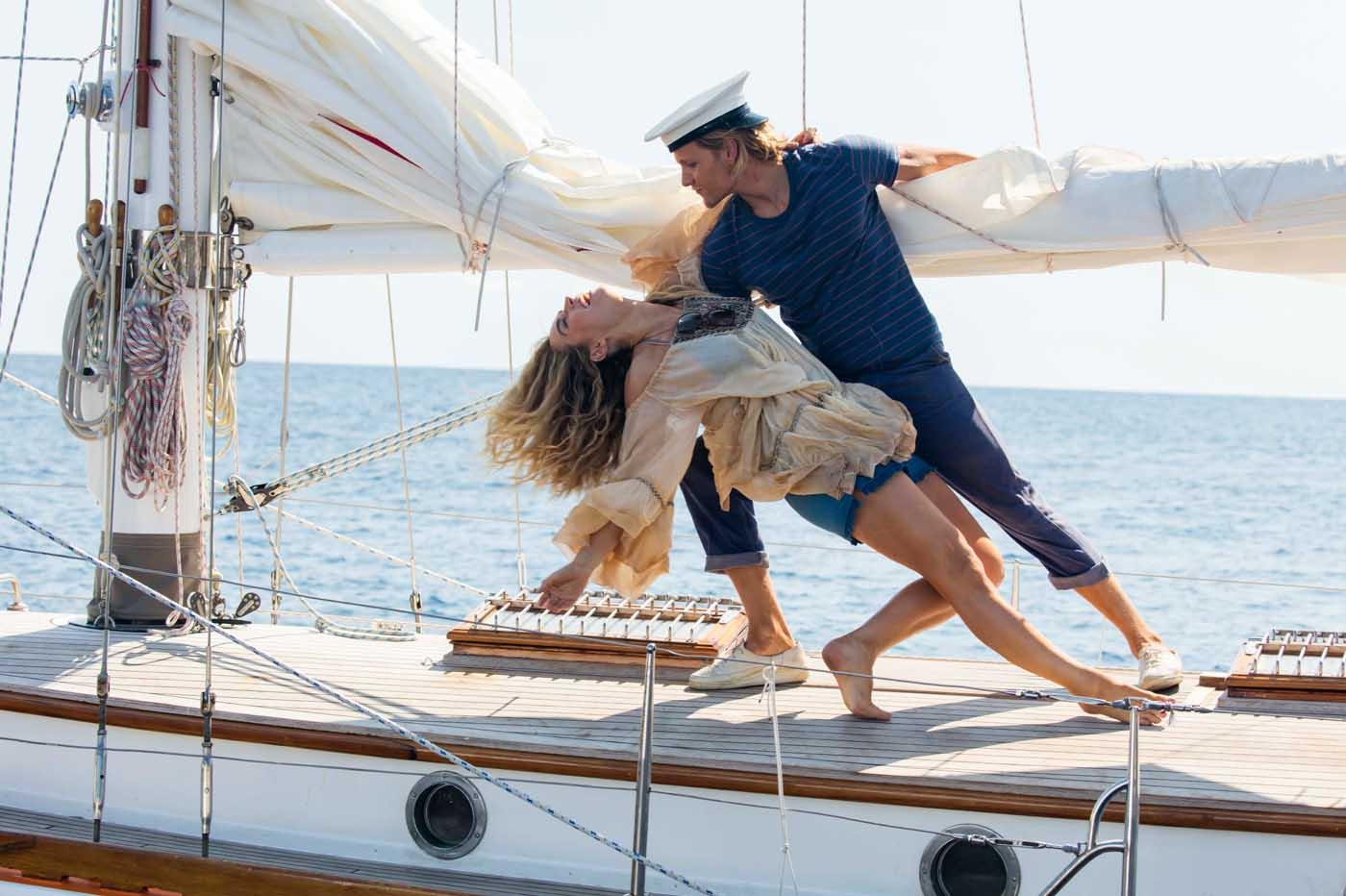 Crítica Mamma Mia: Una y otra vez
