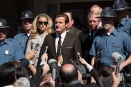 Crítica El escándalo Ted Kennedy