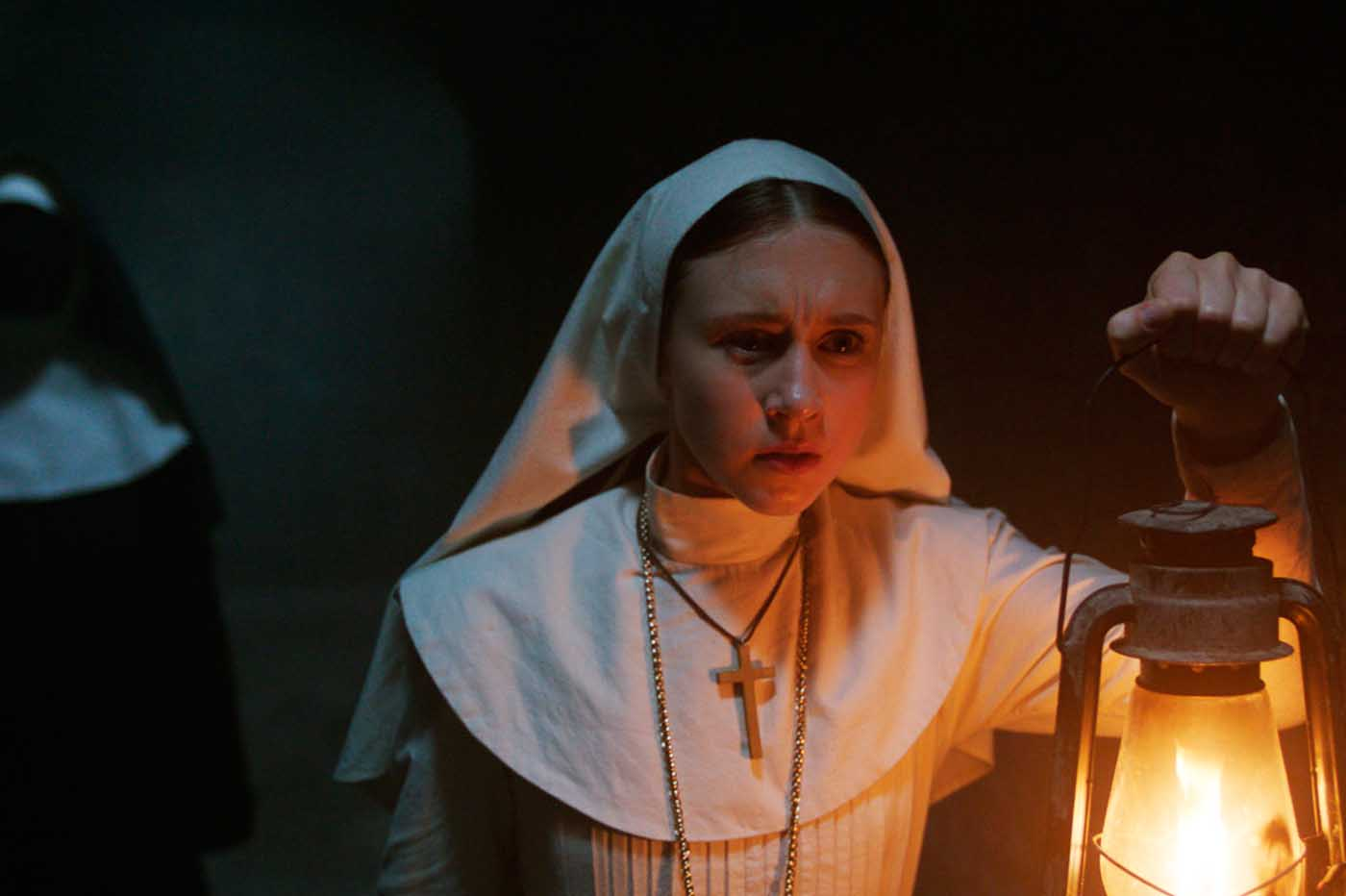 Crítica La monja