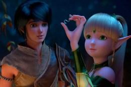 Crítica El reino de los elfos