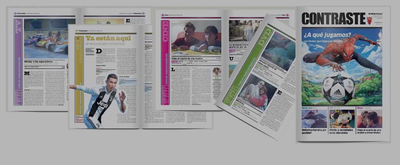 Revista Contraste octubre18