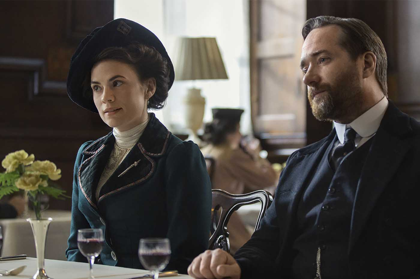Crítica Regreso a Howards End