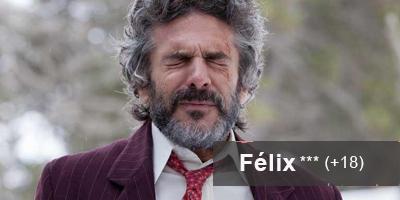 Las mejores series españolas de 2018 Féix