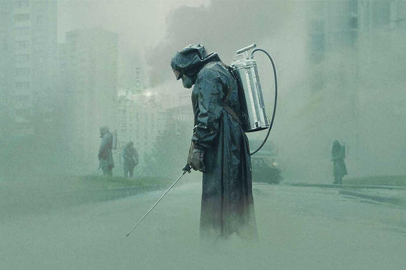 Crítica Chernobyl