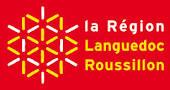 Logo Région Languedoc-Roussillon