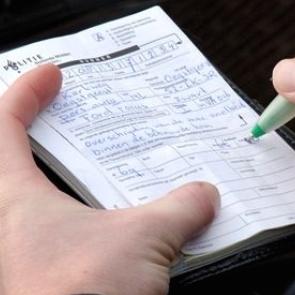 Onderscheid boetes verdwijnt in 2015