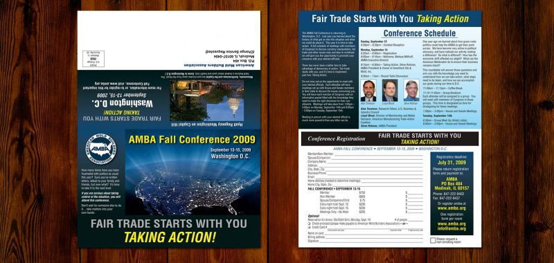 Brochure Designer Controlled Color, Inc Controlled Color, Inc