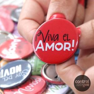 Viva el amor