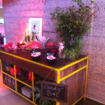 Boda Urbana en el Eurobuilding NH-Collection