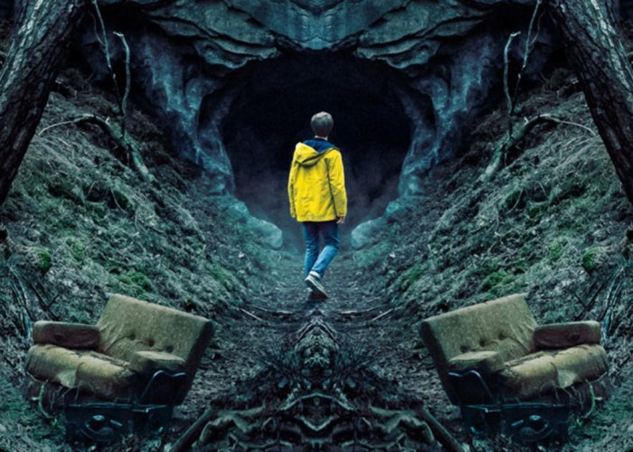 Dark e a inquietante (e perigosa) viagem no tempo
