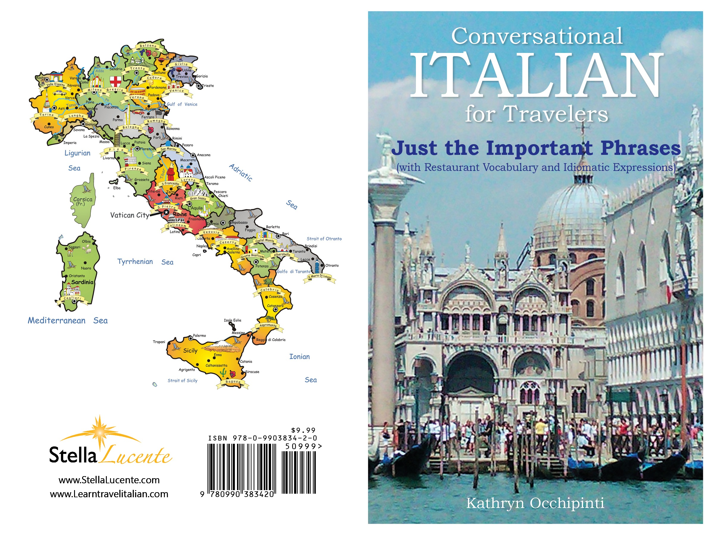 Conversational Italian Everything You Need To Know To Enjoy Your Trip To Italy
