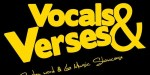Vocals & Verses Present 'Black History Month Special' – Thursday, October 20   Events