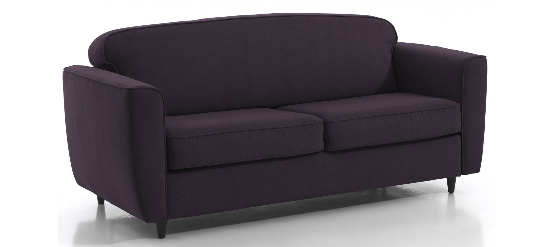 Canapé Convertible Club Canapé Convertible 3 Places Club Couchage 140cm