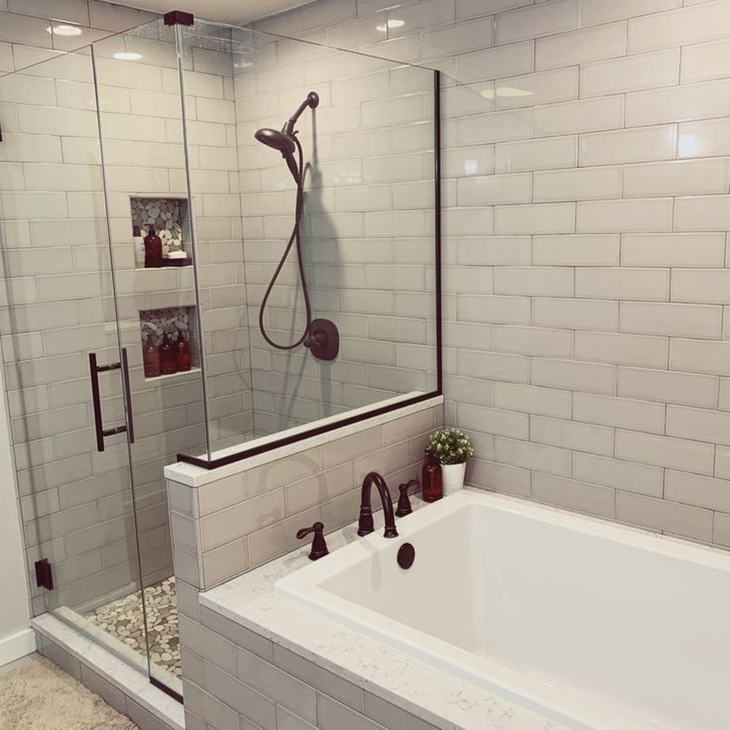 20 Hottest Small Bathroom Remodel Ideas For Space Saving Coodecor