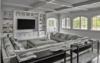 Family Room Fun | COOK ARCHITECTURAL DESIGN STUDIO | AWARD ...