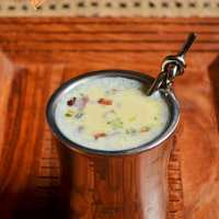 Masala paal recipe,how to make masala paal recipe,masala milk recipe