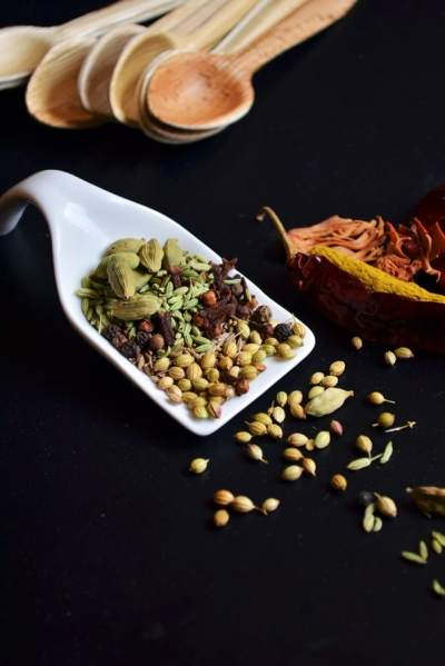 Spices of India-a click for saturday snapshot series#4