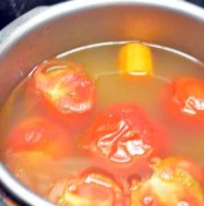 tomato soup step 3