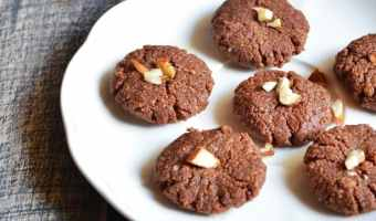 chocolate sandesh recipe1