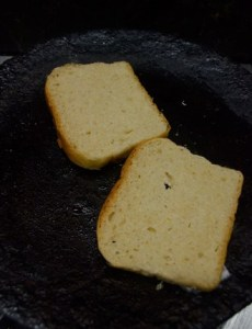bread sooji toast step6