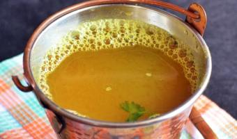 garlic rasam recipe1