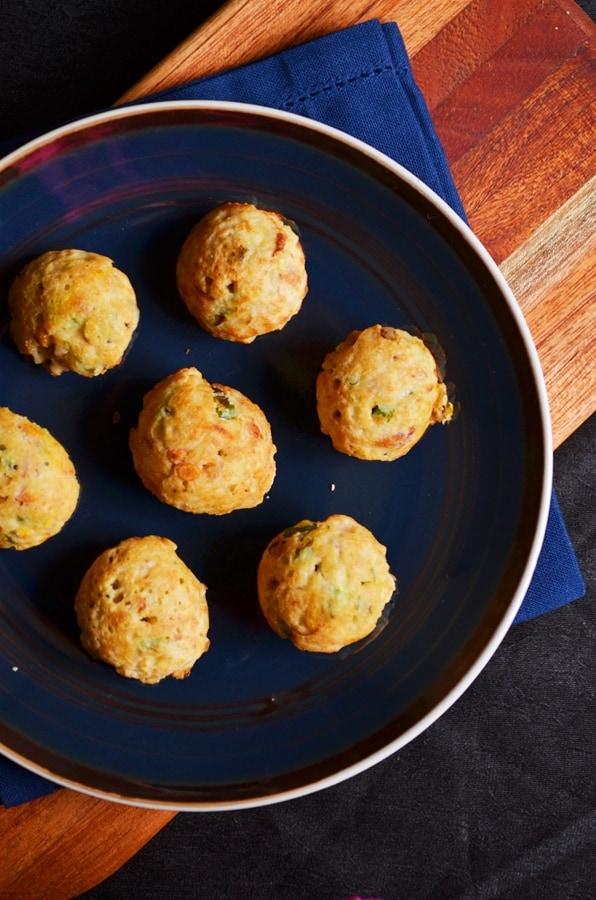 instant oats paniyaram recipe2